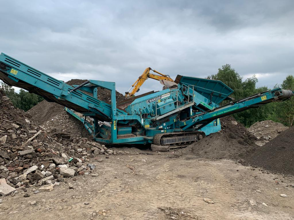 Screener for Hire in Yorkshire, Huddersfield and Wakefield