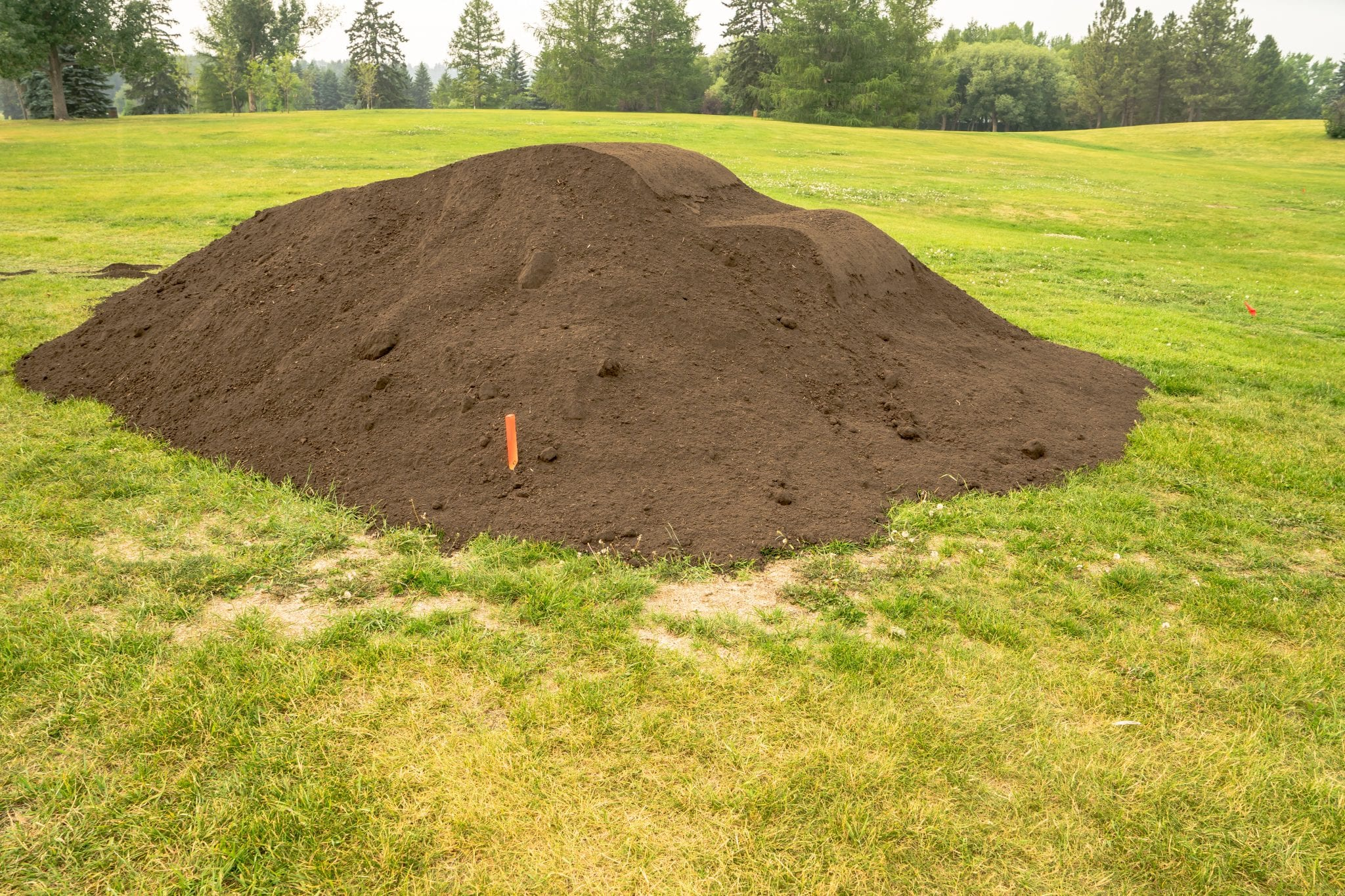 10mm screened top soil available for sale in Wakefield, Yorkshire